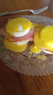 nothing like eggs beni